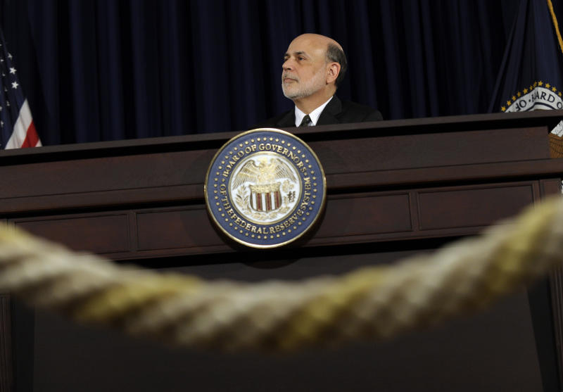 Minutes of Fed policy meeting show sharp divisions