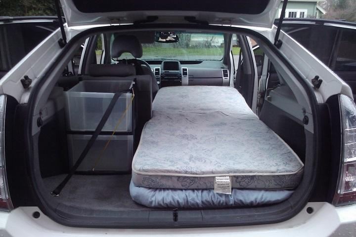 is it illegal to sleep in your car. Black Bedroom Furniture Sets. Home Design Ideas
