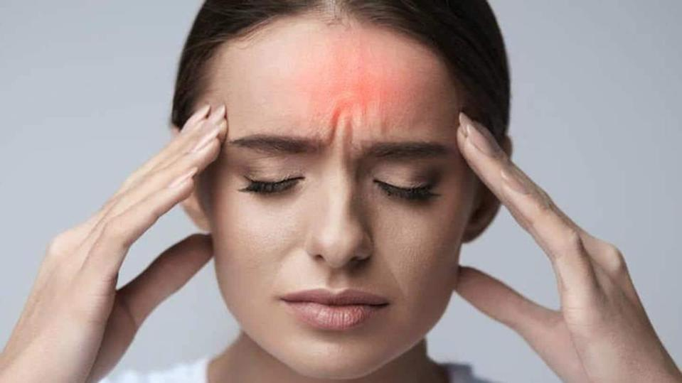 #HealthBytes: Five effective home remedies to soothe migraine symptoms