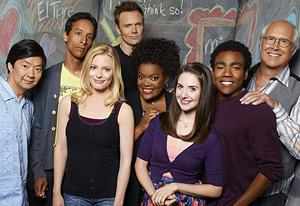 Community | Photo Credits: NBc