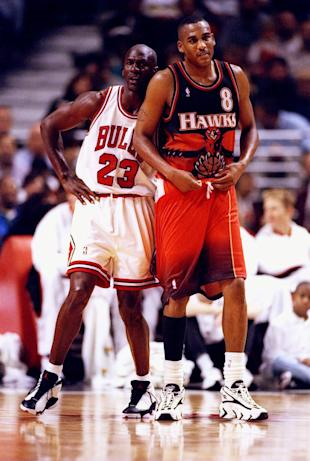 62977348a2a2 Memorable encounters with Michael Jordan that helped build his legend