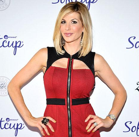 """Alexis Bellino: """"My Heart Is at Peace"""" After Leaving Real Housewives of Orange County"""