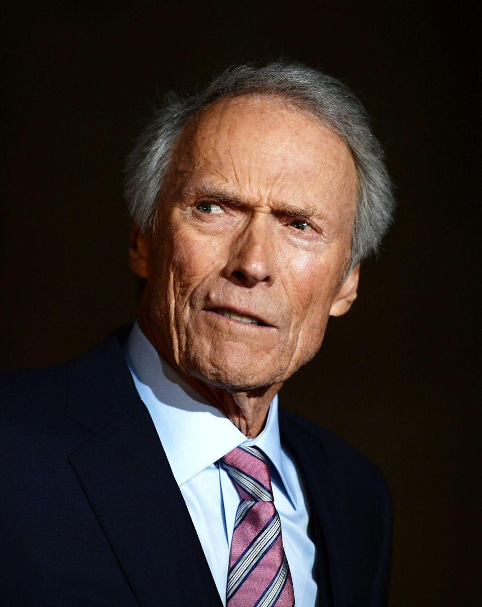 <p>In 1986, Clint Eastwood decided to try his luck in politics, running for mayor of Carmel, California. The actor and director won with 72.5% of the votes and served for two years.</p>