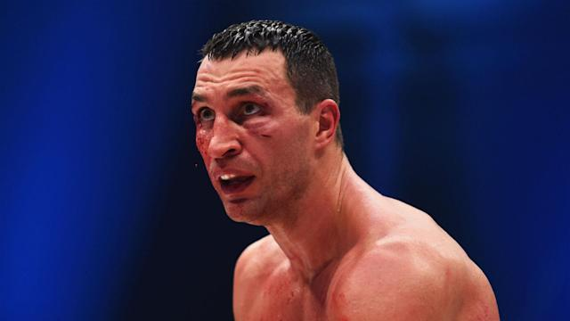 Former heavyweight world champion Wladimir Klitschko has invoked his rematch clause that will see him fight Tyson Fury in 2016.