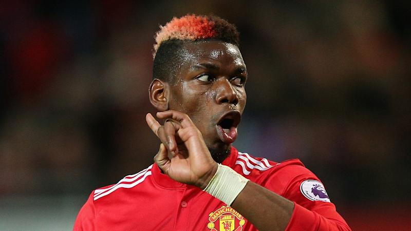 'Pogba is too inconsistent' - Man Utd star's future unclear, admits Kanchelskis