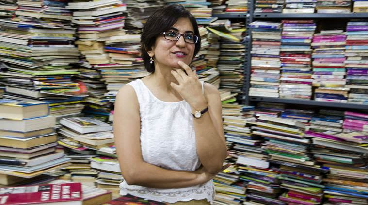 Shweta Taneja, Shweta Taneja short story, Grand Prix de l'Imaginaire Awards's, Grand Prix de l'Imaginaire Awards's shortlist, shweta taneja Grand Prix de l'Imaginaire Awards, indian express, indian express news