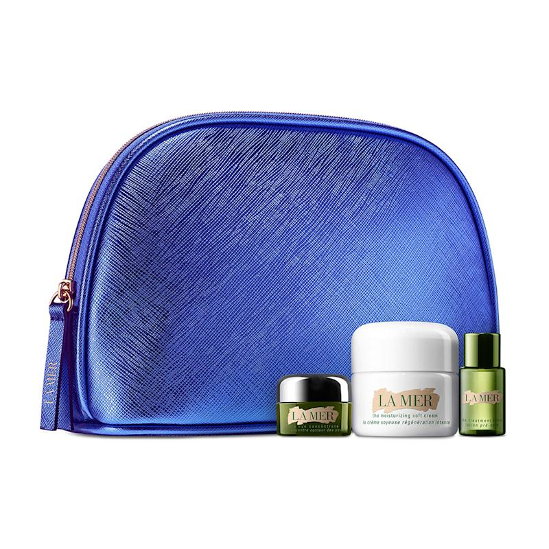 La Mer Mini Set Miracles. (Photo: Nordstrom)