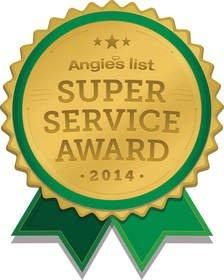 "Chevy Chase Dental Center Earns Prestigious ""Super Service"" Award From Angie's List"