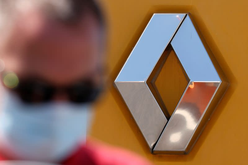 French carmaker Renault could close plants and cut jobs - union