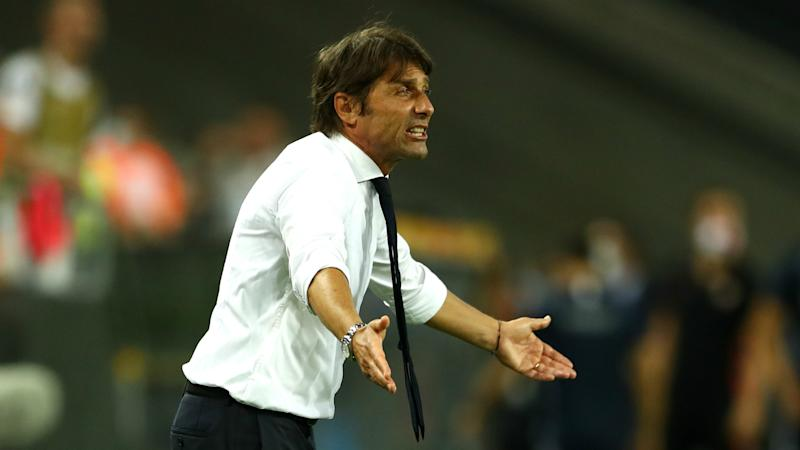 Conte future in doubt: Former Inter president clings to hope of coach staying