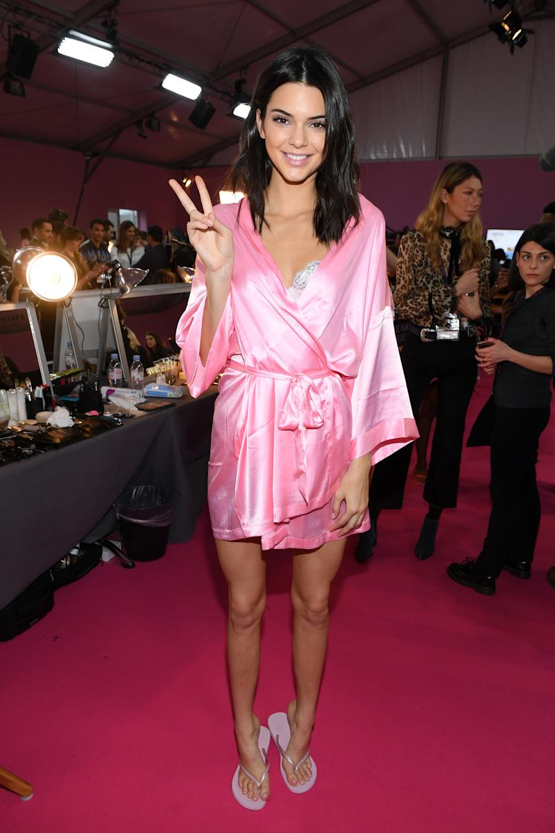 To acquire Secret victorias considering kendall jenner pictures trends