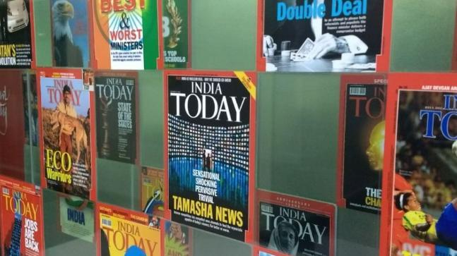 Indian Readership Survey 2017 has put a seal of approval on the popularity and credibility of the India Today Group magazines.