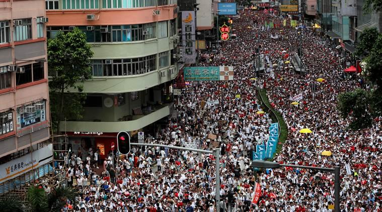 Fact Check, Ground reality: Why lakhs are protesting on the streets in Hong Kong