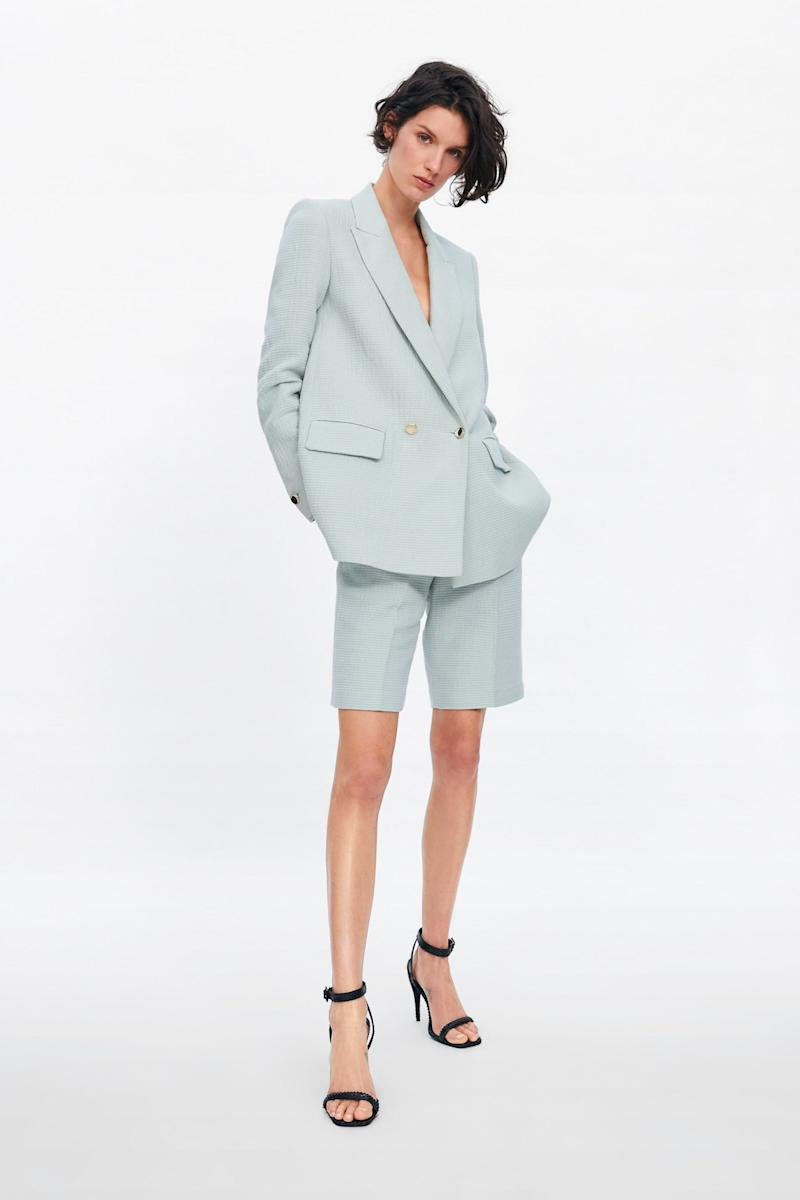 67b3e7537 The Only 28 Zara Items NY Girls Are Buying This Spring