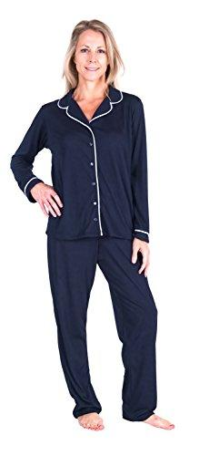 Cool-jams Moisture Wicking Sleepwear for Women (Amazon / Amazon)