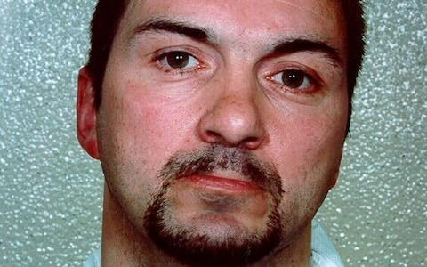 Barry George was initially convicted of the killing, only to be acquitted at a retrial seven years later - Credit: Reuters