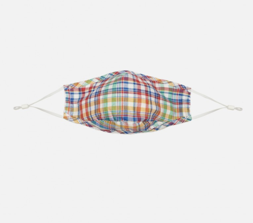 Spring Check Mask from Dangerfield