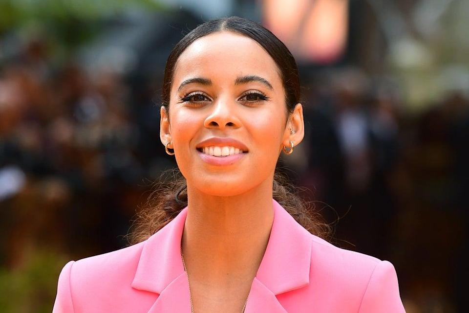 Rochelle Humes (PA )