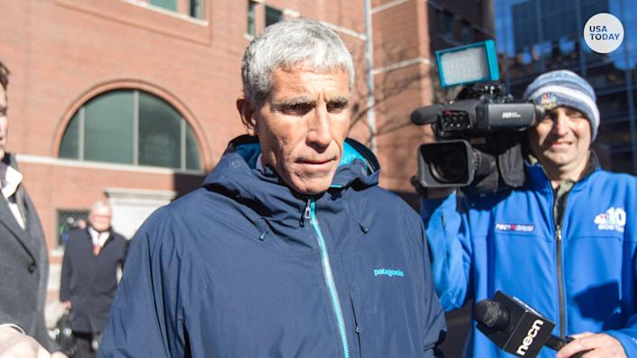 """William """"Rick"""" Singer, architect of scam, peddled a 'side door' to college admissions"""