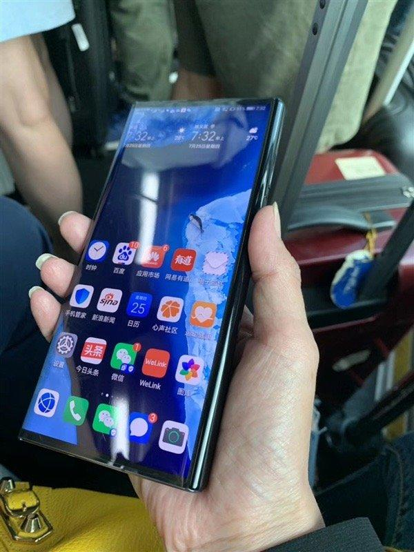 A foldable smartphone that's better in every way than the