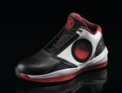 "<p>Air Jordan 2010 - ""Full Speed Ahead"" (2010): The 25th edition celebrates MJ's ability to ""see through"" opponents. (Photo courtesy of Nike)</p>"