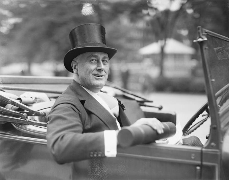 fdr pros and cons