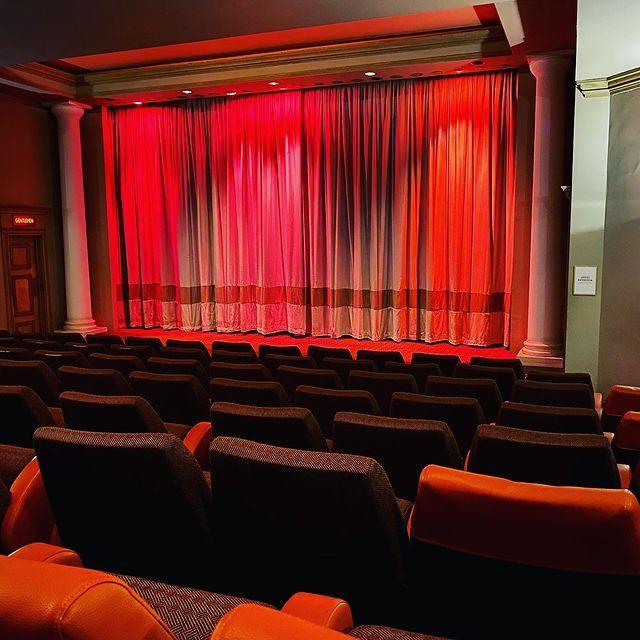 """<p>This popular local cinema specialises in showing acclaimed independent films from all over the world in a super comfy, elegant setting, winning awards for its arthouse programme and classic interiors. </p><p>It's become a favourite of film buffs and hosts lots of special screenings and events that make a trip to Richmond worthwhile for any lover of great cinema. In fact, they've even hosted weddings!</p><p><a href=""""https://www.instagram.com/p/CEfb_-qnUah/"""" rel=""""nofollow noopener"""" target=""""_blank"""" data-ylk=""""slk:See the original post on Instagram"""" class=""""link rapid-noclick-resp"""">See the original post on Instagram</a></p>"""