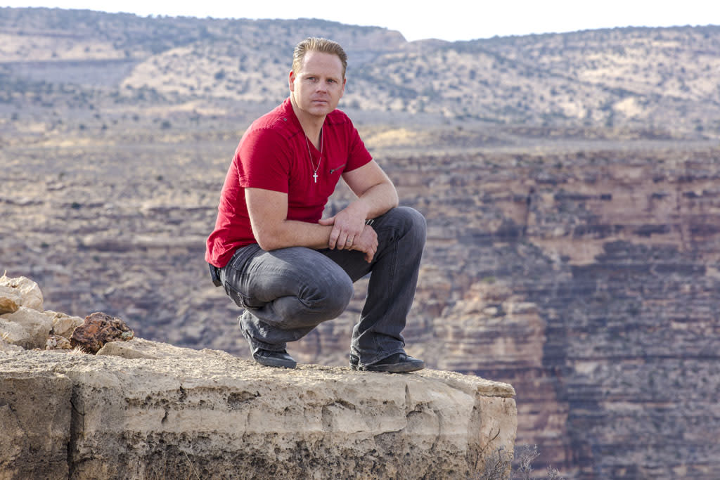 """""""Skywire Live With Nik Wallenda"""""""