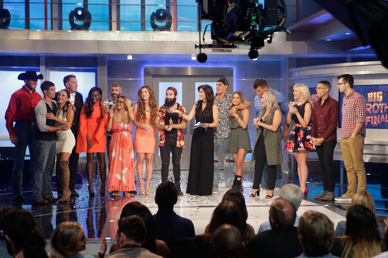 Finale Big Brother 2021