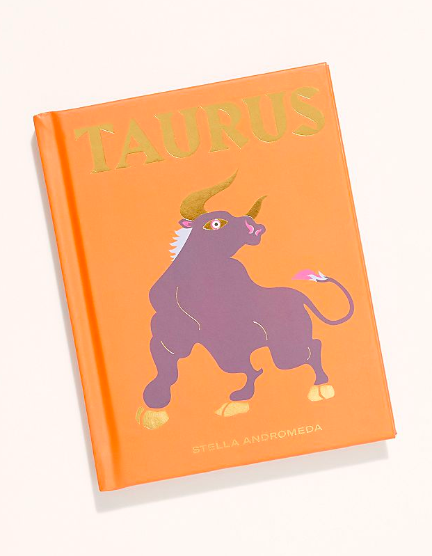 "The astro-loving grad can learn more about their sun sign with this aesthetically-pleasing book by Stella Adromena. Shop the rest of the zodiac signs <a href=""https://amzn.to/2y5c2mU"" rel=""nofollow noopener"" target=""_blank"" data-ylk=""slk:here"" class=""link rapid-noclick-resp"">here</a>. $12, Amazon. <a href=""https://www.amazon.com/Taurus-Seeing-Stars-Stella-Andromeda/dp/178488264X/ref=sr_1_1"" rel=""nofollow noopener"" target=""_blank"" data-ylk=""slk:Get it now!"" class=""link rapid-noclick-resp"">Get it now!</a>"