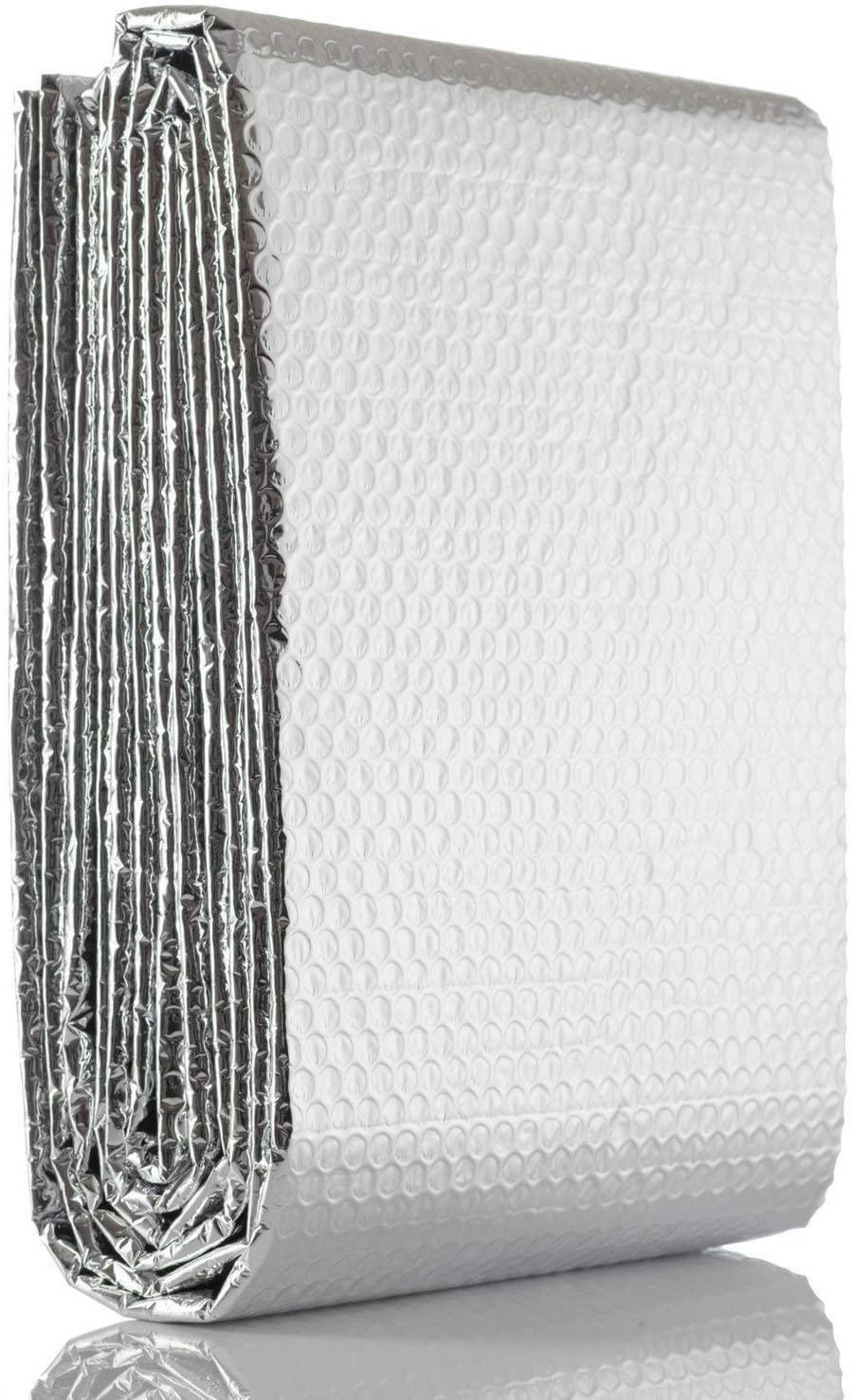 "<h3>Radiator Insulation Foil</h3><br>Okay, so this one is cheating a little but if you're going to turn on the central heating this <a href=""https://www.refinery29.com/en-gb/rugs-lounge-interiors"" rel=""nofollow noopener"" target=""_blank"" data-ylk=""slk:autumn"" class=""link rapid-noclick-resp"">autumn</a>, make sure that you're getting the most bang for your buck. To avoid losing unnecessary heat (and watching your bills skyrocket), the easiest addition you can make to your home is reflective foil. Yep, just like tin foil, adding a padded self-adhesive section of foil behind your radiators is a simple way to insulate and minimise heat loss as we head into the colder months.<br><br><strong>Superfoil</strong> Radiator Insulation Foil, $, available at <a href=""https://www.amazon.co.uk/SuperFOIL-RadPack-Reflective-Reflector-Money-Insulates/dp/B00GUDVUXW"" rel=""nofollow noopener"" target=""_blank"" data-ylk=""slk:Amazon"" class=""link rapid-noclick-resp"">Amazon</a>"