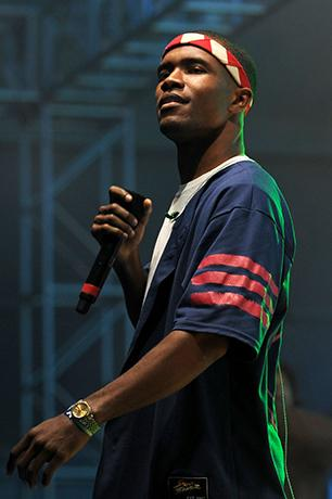 Frank Ocean to Chipotle: 'F-ck Off'