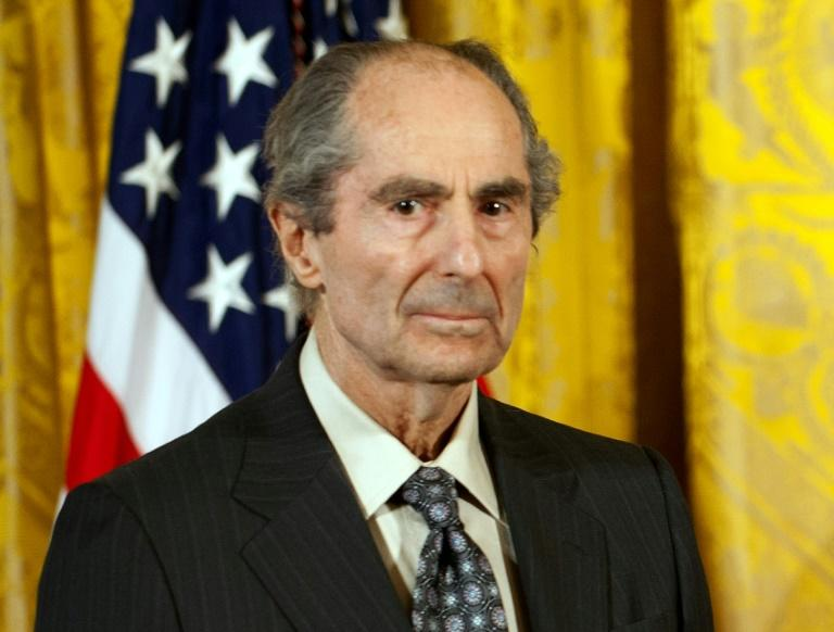 L'écrivain Philip Roth, le 2 mars 2011 à Washington