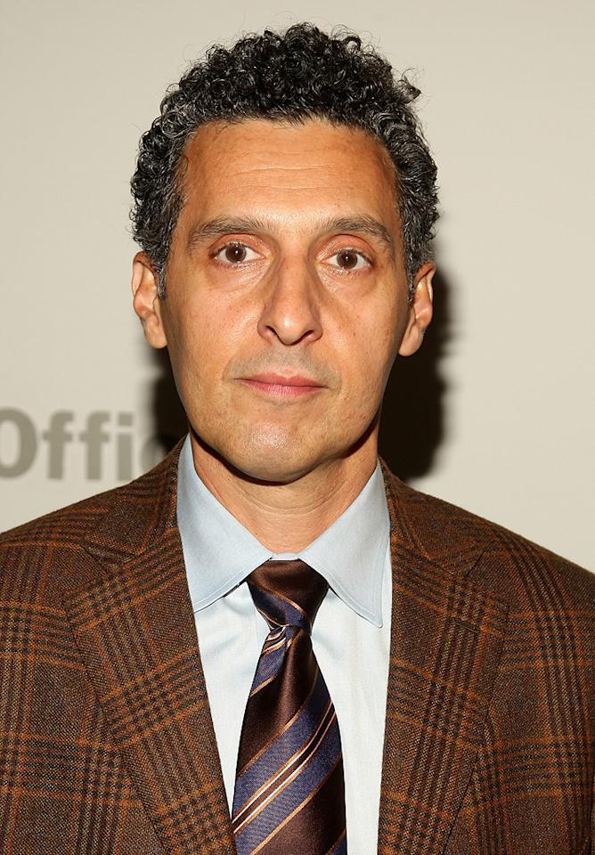 "<a href=""http://movies.yahoo.com/movie/contributor/1800021684"">John Turturro</a> at the New York premiere of <a href=""http://movies.yahoo.com/movie/1809739709/info"">What Just Happened</a> - 10/01/2008"