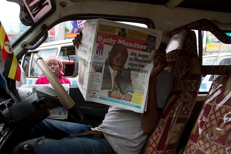It is not the first time The Daily Monitor has been targeted by the Ugandan government
