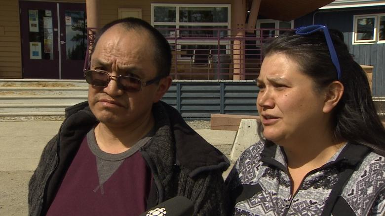 Family of Whitehorse homicide victim 'overwhelmed' by community support
