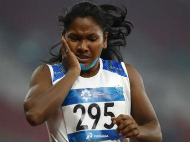 AIIMS doctors offer to help Asian Games 2018 gold medallist Swapna Barman 'smile without pain and suffering'