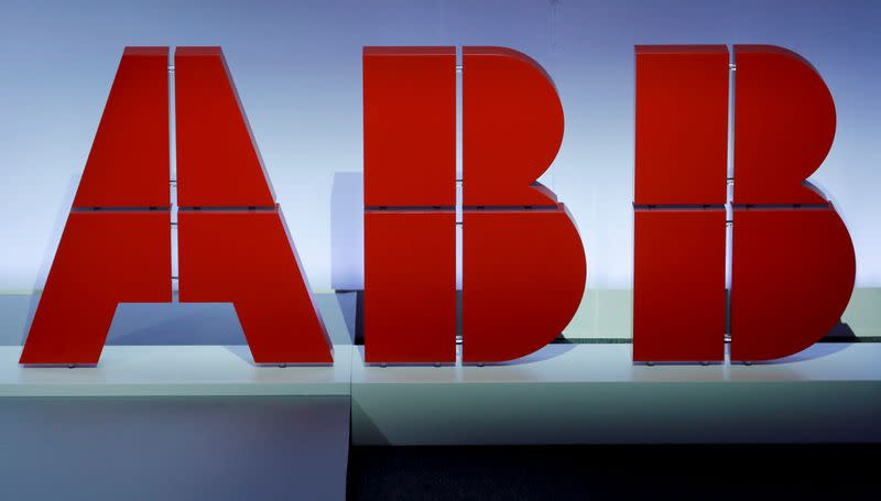 Engineer ABB's results beat expectations as it warns of COVID-19 hit to come