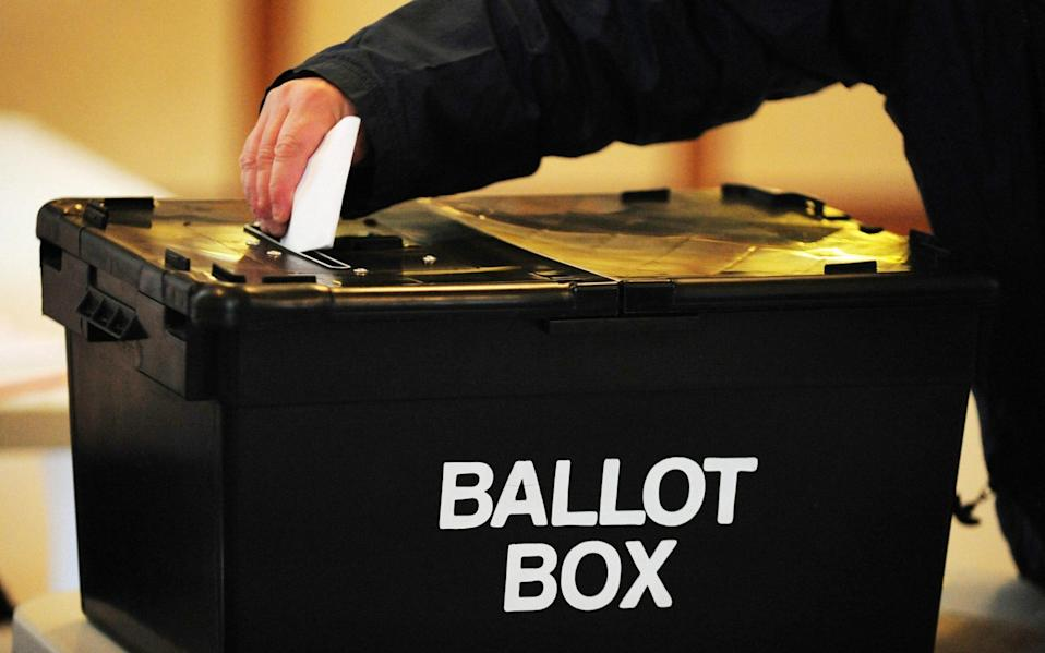 Peers argue for blanket approval to all candidates from registered parties to comply with social distancing - PA