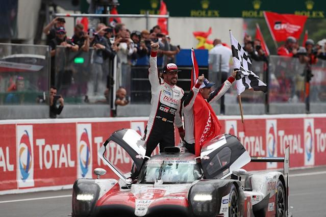 """McLaren Formula 1 driver Fernando Alonso feels he is leading a """"revolution"""" in motorsport following his outing in the Indianapolis 500 and his victory in the Le Mans 24 Hours"""