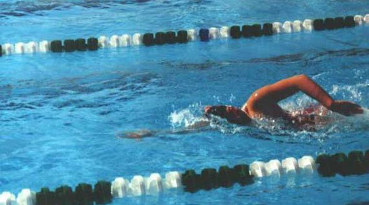 No automatic touchpads, swimmers protest against 'rigged results'