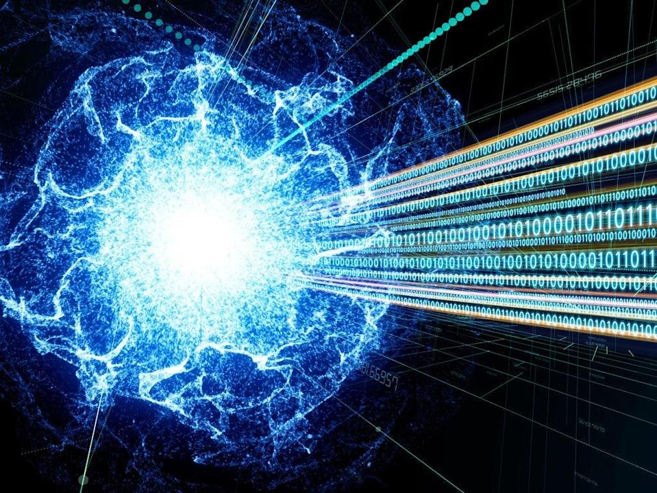 China has achieved a major computing feat known as quantum supremacy (Getty Images/iStockphoto)