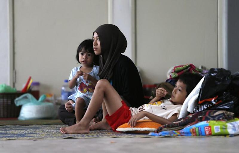 MP: What's the point of RM2b annual budget if Terengganu children neglected?