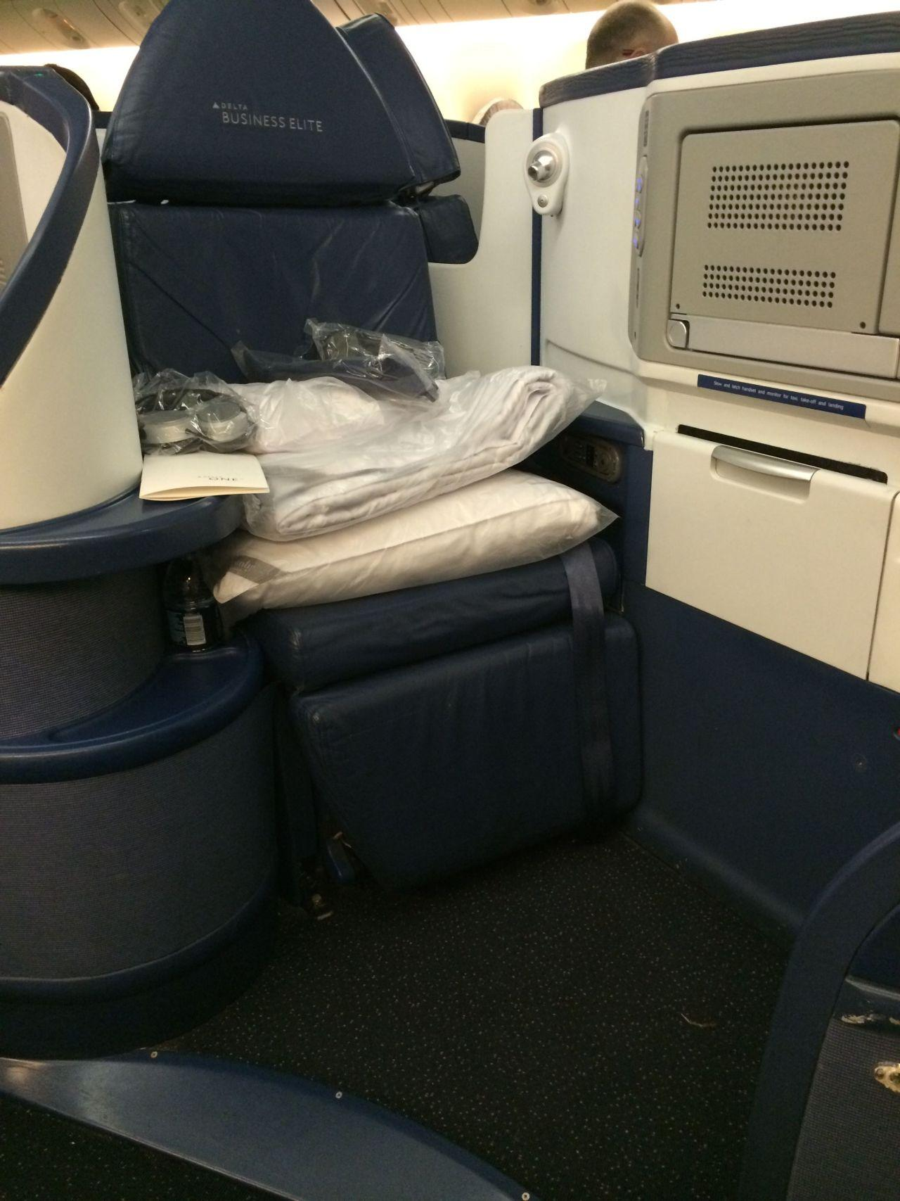 We Flew the New Delta One Business Class: Is it Worth the Money? [Video]