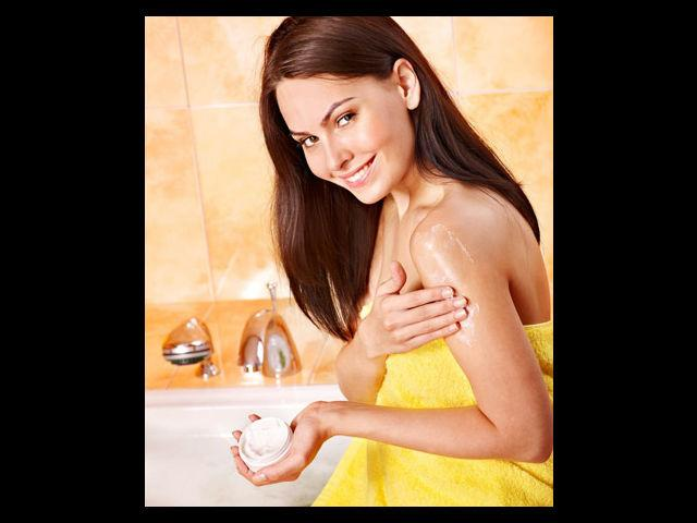 <b>1. Use of random products</b><br> Getting a new skincare product just because of advertising or just for the sake of trying something new, is a bad idea. What we do not realize is that our skin is sensitive and can develop allergies on using such random products. Another mistake that most of us tend to make is to use different brands of cream every month assuming that our face will adjust. These habits ruin our appearances and lead to many skin issues and acne problems.