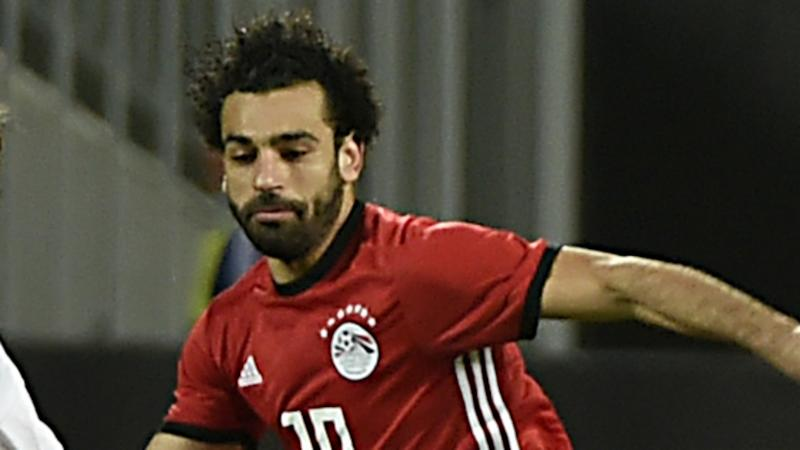 EXTRA TIME: Watch Seven-year-old Iranian Mohamed Salah and the Black Stars Jama session