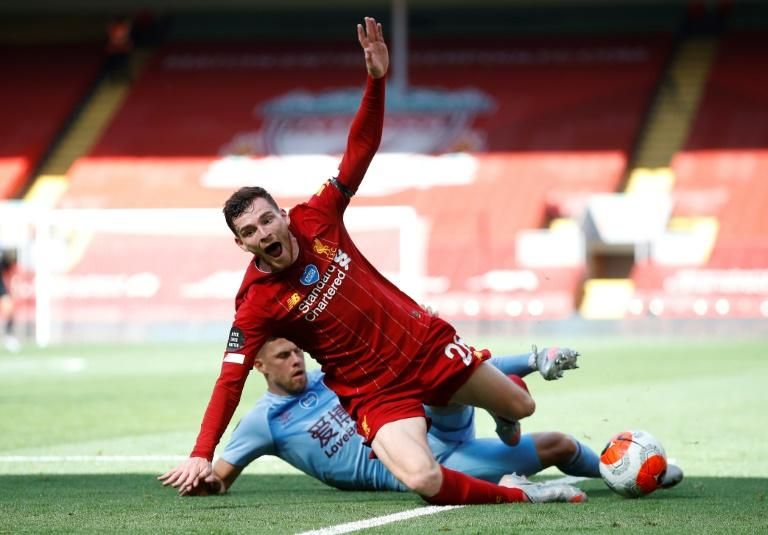 Liverpool's record bid hit by Burnley draw, Norwich relegated