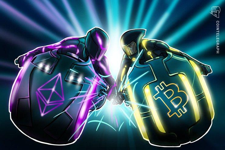 Bitcoin and Ethereum Show New Momentum After 20% Gain, Is a New Rally in the Works?