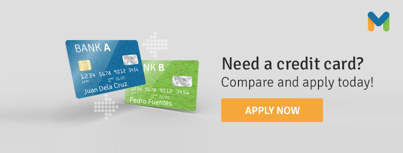 compare now and apply for a credit card thru Moneymax