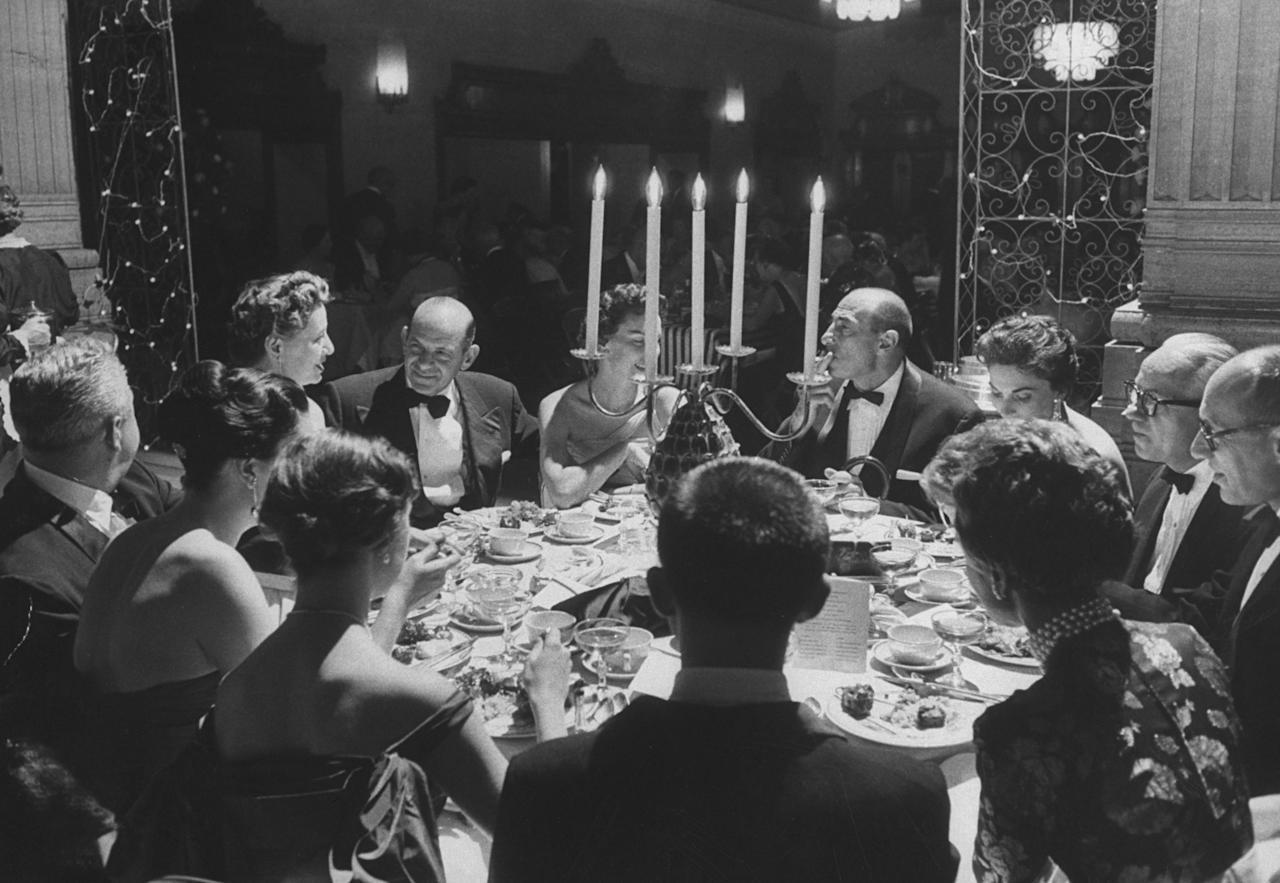 "<p>From please and thank you to knowing which fork to use at a dinner party, manners are important. But back when etiquette reigned supreme, there were more than a few dos and don'ts that now seem utterly insane. From women wearing their hair to the *right* way to <a href=""https://www.goodhousekeeping.com/life/g19504286/wedding-etiquette-rules/"" target=""_blank"">how to behave at a wedding</a>, we're breaking down the weirdest etiquette advice from the past 100 years. </p>"